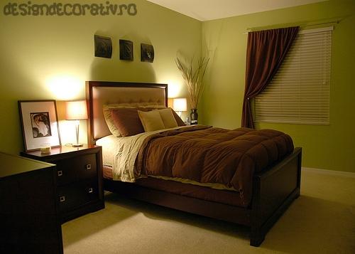 Amenajari Interioare Dormitoare