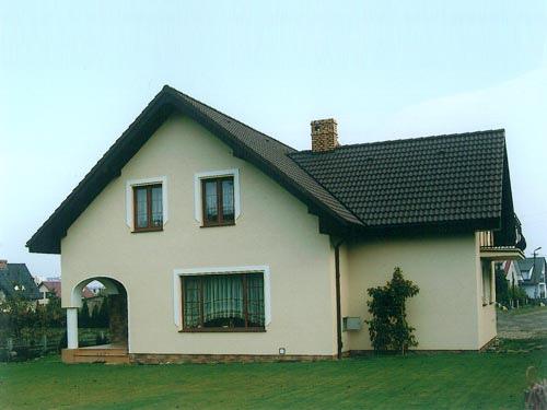 Amenajari interioare modele case 150 casa cu parter si for Modele de case