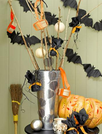 idei decoratiuni halloween